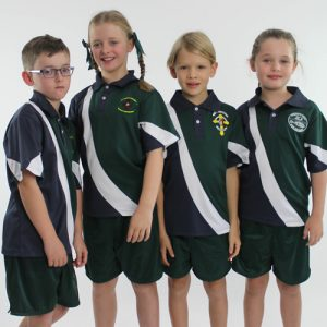 Primary Schools Sports Shorts