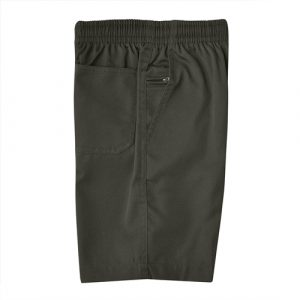 Primary Boys Grey Shorts
