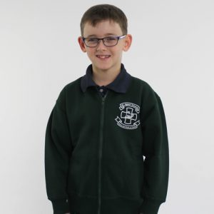 St Agnes' Primary Jacket