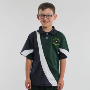 St Agnes' Primary Polo