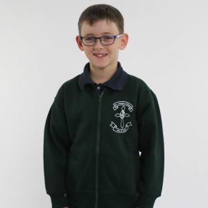 St Joseph's Primary Jacket