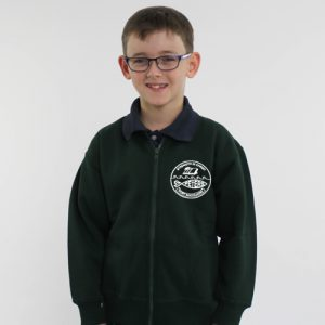 St Peter's Primary Jacket