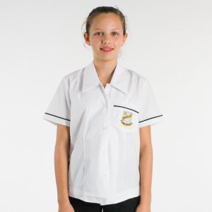 MacKillop Girls Blouse