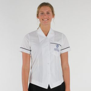 Newman College Girls Blouse