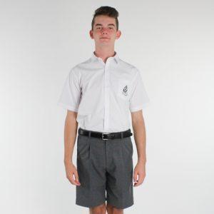 St Joseph's Regional Boys White Shirt