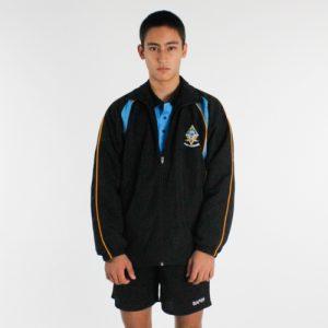 St Joseph's Regional Tracksuit Jacket