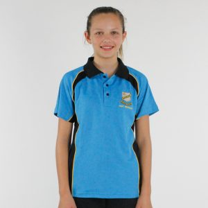 MacKillop College Sports Polo