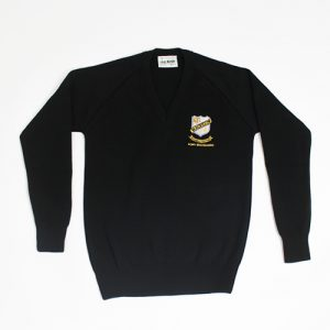 MacKillop College Poly/Cotton Jumper