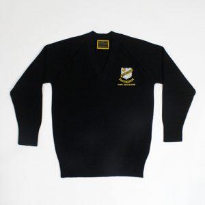 MacKillop College Woolen Jumper