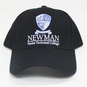 Newman College Cap