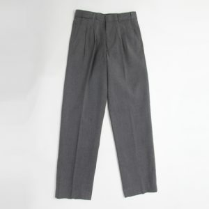 St Joseph's Regional and MacKillop College Long Grey Pants