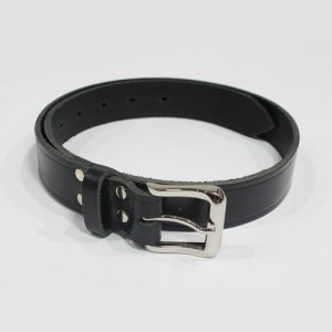 Secondary Boys Belt