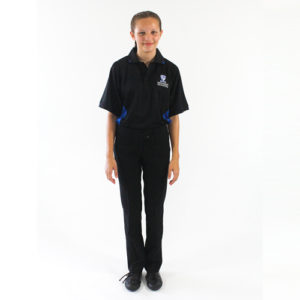 "Newman College Girls Pant ""Kate"""