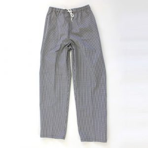 Newman Ladies and Men's Chef Pants