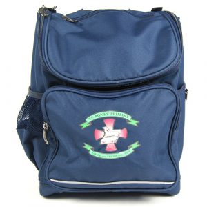 St Agnes Primary Backpack