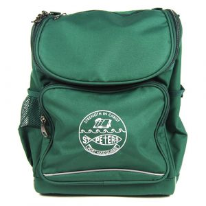St Peter's Primary Backpack